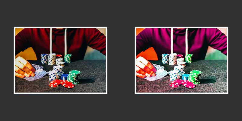 Manipulate Images Dynamically With CSS Filters - Andreas Wik