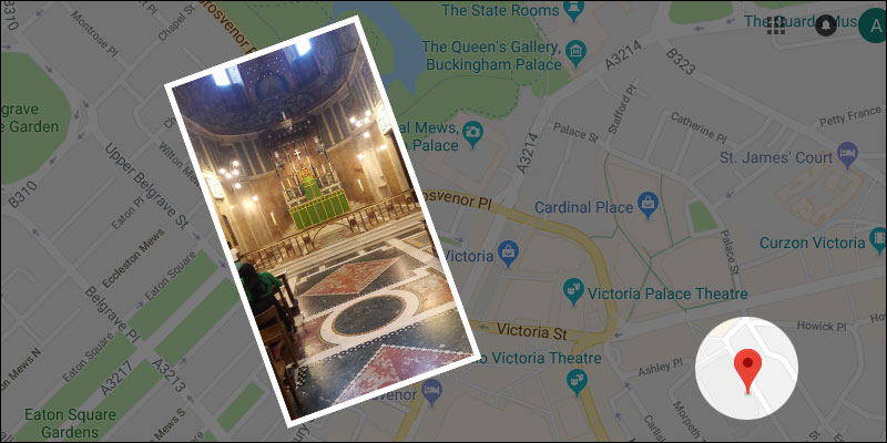 Extract GPS Location And Other EXIF Data From Photos Using