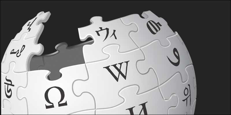 Wikipedia API